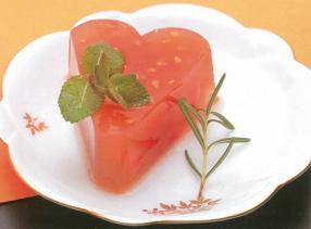 トマトかんてん